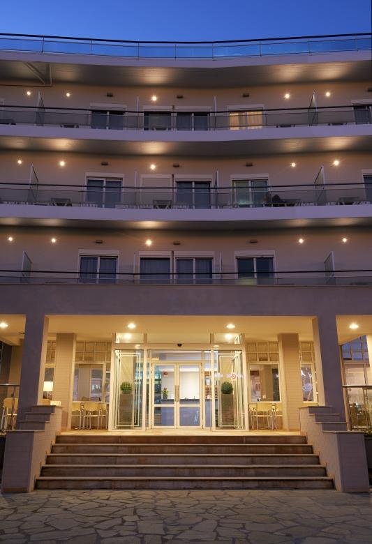 Photo Gallery Ioannina Hotel Byzantio