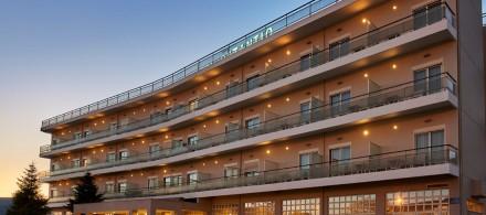 Ioannina Hotel Byzantio Ioannina Hotels