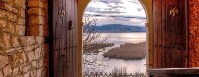 Sightseeing Ioannina Hotel Byzantio